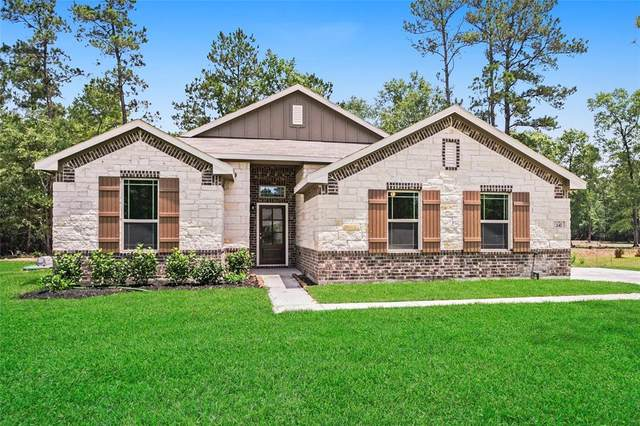 432 Road 662, Dayton, TX 77535 (MLS #22909229) :: Texas Home Shop Realty