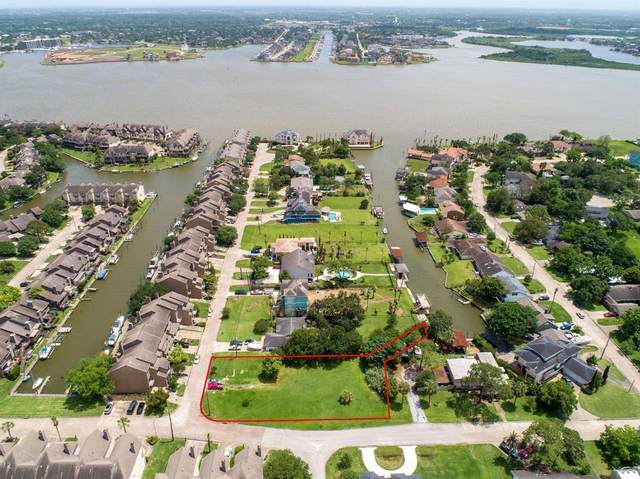 110 Sandy Cove, Houston, TX 77058 (MLS #22911667) :: My BCS Home Real Estate Group