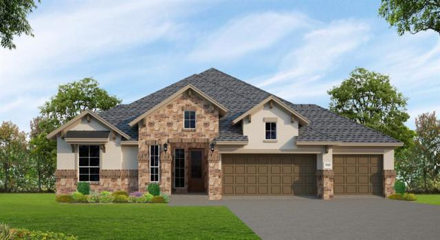 16826 Caney Mountain Drive, Humble, TX 77346 (MLS #22915330) :: Fairwater Westmont Real Estate