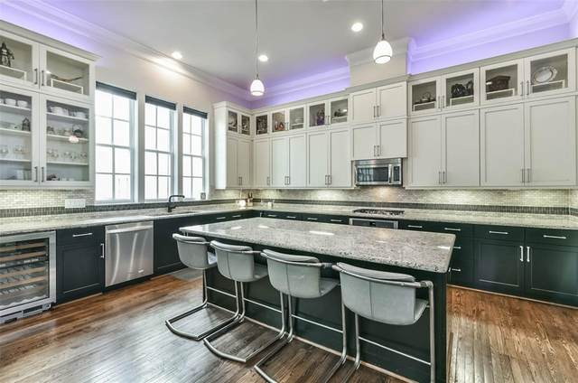 1305 Sabine Street, Houston, TX 77007 (MLS #22918430) :: Texas Home Shop Realty