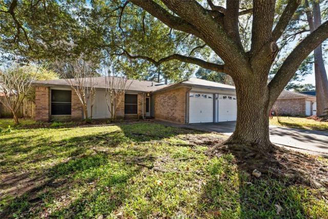 2522 Goldspring Lane, Spring, TX 77373 (MLS #22921401) :: Texas Home Shop Realty