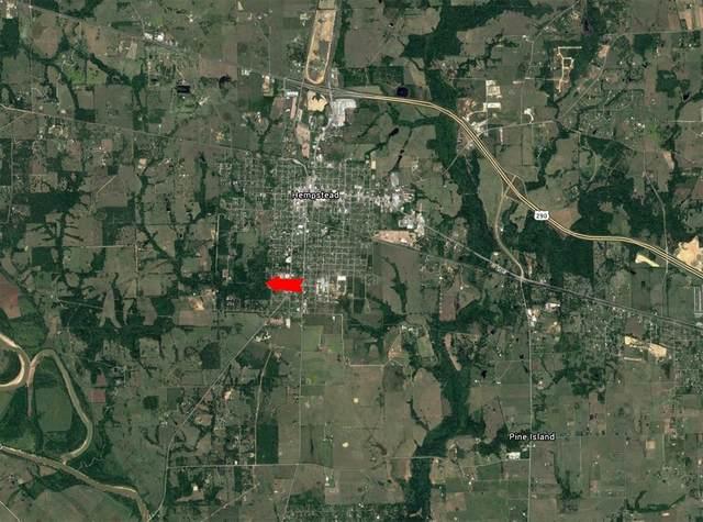 Entire Blk 616, Hempstead, TX 77445 (MLS #22921610) :: Ellison Real Estate Team