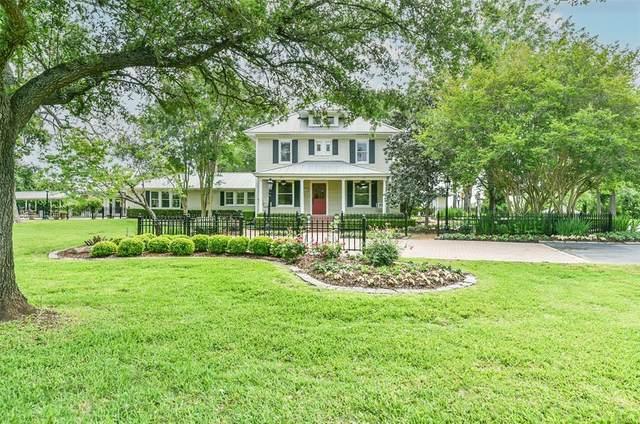 4104 Pecan Bend Drive, Richmond, TX 77406 (MLS #22924907) :: Green Residential