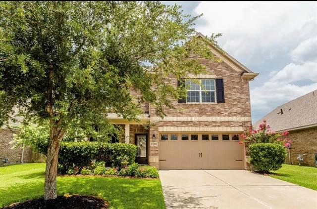 6106 Carver Pines, Katy, TX 77494 (MLS #2292672) :: The SOLD by George Team