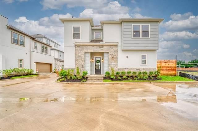 12025 Royal Oaks Run Drive, Houston, TX 77082 (MLS #22928580) :: The Property Guys