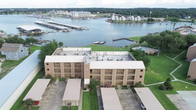 15575 Marina Drive 312C, Conroe, TX 77356 (MLS #22932685) :: Texas Home Shop Realty
