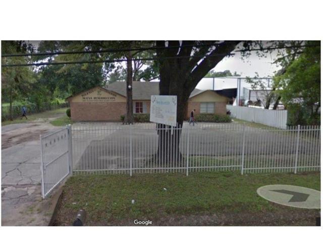1909 Knoll Street, Houston, TX 77080 (MLS #22932861) :: Texas Home Shop Realty