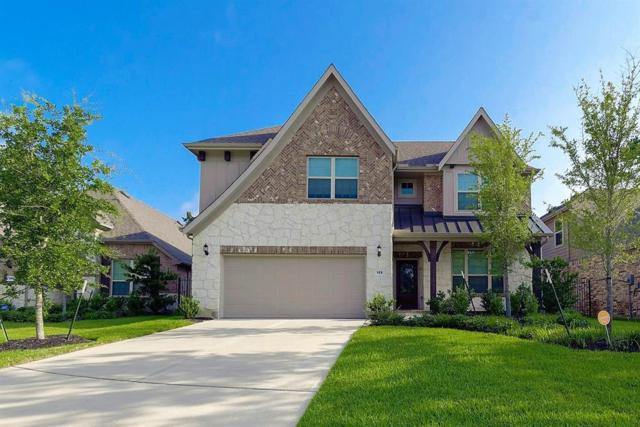 122 Pioneer Canyon Place, The Woodlands, TX 77375 (MLS #22933104) :: Giorgi Real Estate Group