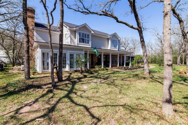 4579 Sandpiper Cove, College Station, TX 77845 (MLS #22935056) :: REMAX Space Center - The Bly Team