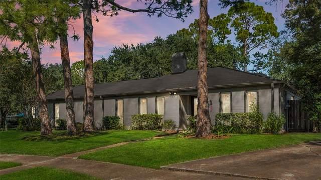 1703 Ashford Hollow Lane, Houston, TX 77077 (MLS #22936062) :: The Freund Group