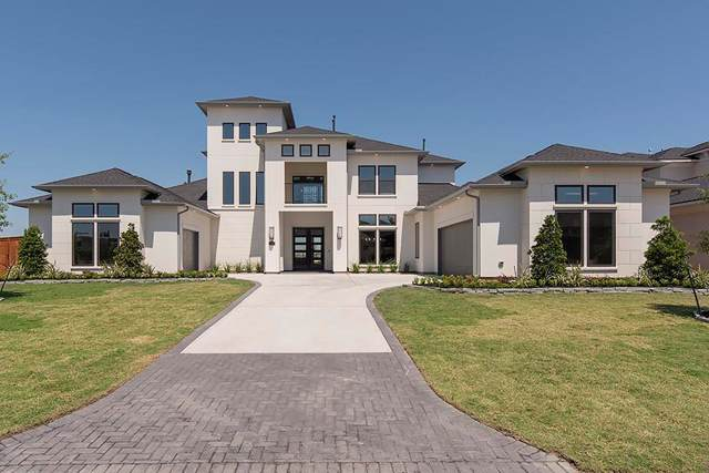 21 Legacy Ridge Drive, Tomball, TX 77375 (MLS #22938251) :: Giorgi Real Estate Group