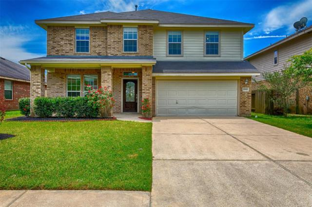 18919 Squirrel Oaks Drive, Magnolia, TX 77355 (MLS #22939213) :: The SOLD by George Team