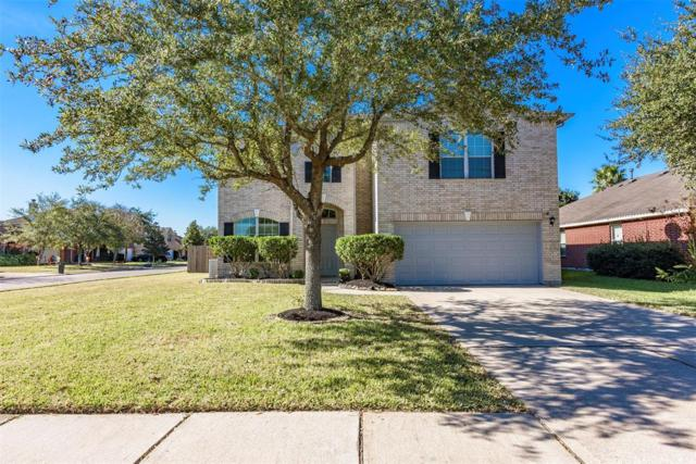 2119 Goldfinch Lane, League City, TX 77573 (MLS #22940586) :: Connect Realty