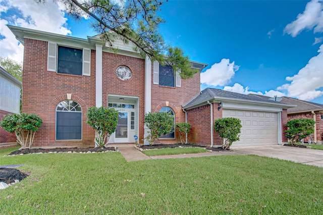 4806 Pilgrim Harbor Drive, Friendswood, TX 77546 (MLS #22948873) :: Texas Home Shop Realty