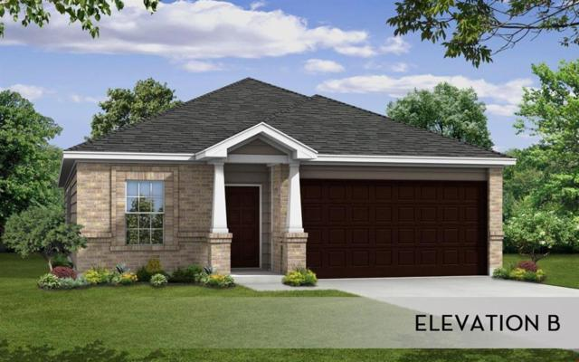 6110 Borage Street, Crosby, TX 77532 (MLS #22949559) :: Texas Home Shop Realty