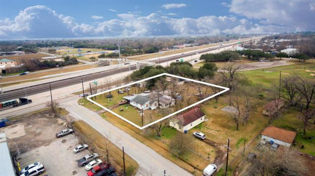 1409 Kowis Street, Houston, TX 77093 (MLS #22949804) :: Texas Home Shop Realty