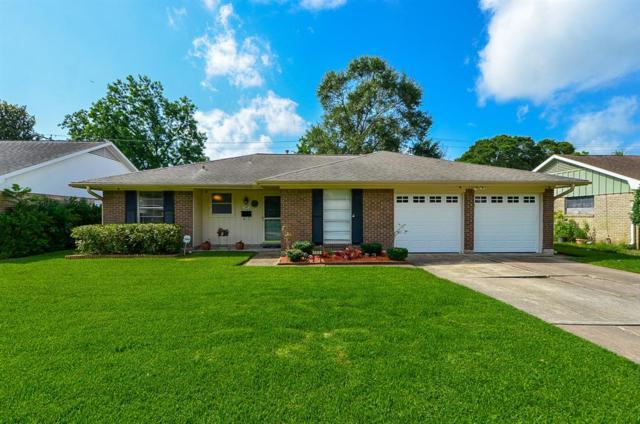 150 Outlook Drive, Houston, TX 77034 (MLS #22950294) :: Texas Home Shop Realty