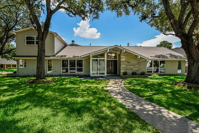 5103 Contour Place, Houston, TX 77096 (MLS #22950463) :: Texas Home Shop Realty
