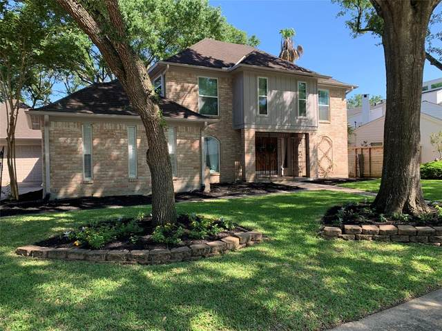 11959 Pebble Rock Drive, Houston, TX 77077 (MLS #22951243) :: Michele Harmon Team