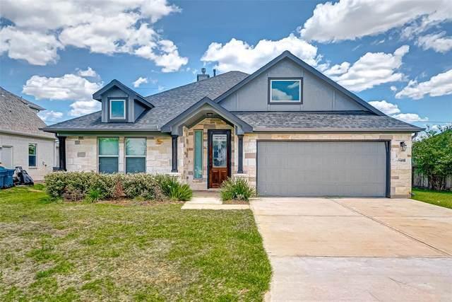 9707 Highland Pointe, Needville, TX 77461 (MLS #22951374) :: Guevara Backman