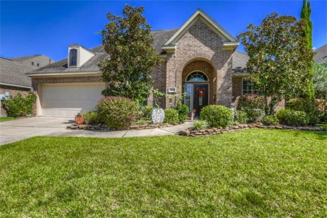 2706 Villa Pisa Lane, League City, TX 77573 (MLS #22953750) :: Texas Home Shop Realty