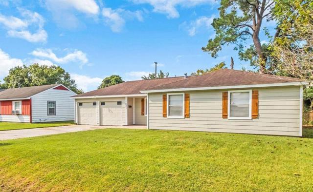 1231 Havner Lane, Houston, TX 77037 (MLS #22956831) :: Texas Home Shop Realty