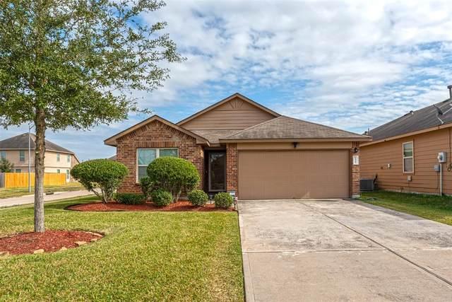 14103 Cypress Meadows Drive, Houston, TX 77047 (MLS #22956974) :: Michele Harmon Team
