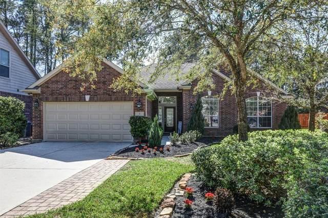 7 Caelin Court, The Woodlands, TX 77382 (MLS #22957379) :: Bay Area Elite Properties