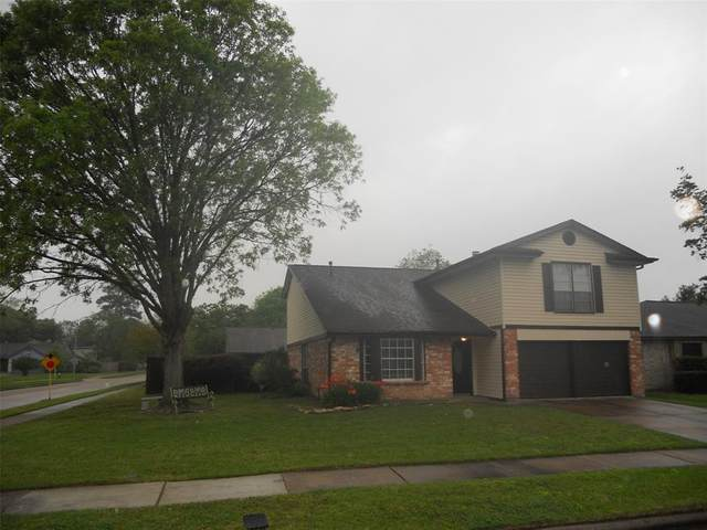 18903 Pine Trace Court, Humble, TX 77346 (MLS #22957930) :: The Property Guys