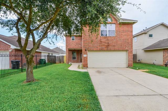 8939 Freeland Street, Houston, TX 77075 (MLS #22958102) :: The Jill Smith Team