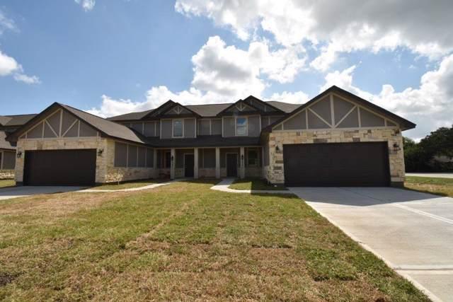 2445 Freeway Manor Drive, Rosenberg, TX 77471 (MLS #22960873) :: The SOLD by George Team