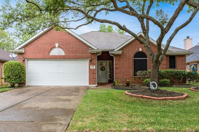19818 Indian Cherry Forest Lane, Cypress, TX 77433 (MLS #22968167) :: The Sansone Group