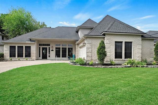 116 Somerton Drive, Montgomery, TX 77356 (MLS #22971979) :: All Cities USA Realty