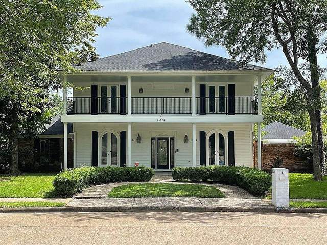 16324 Brook Forest Drive, Houston, TX 77059 (MLS #22973022) :: Texas Home Shop Realty