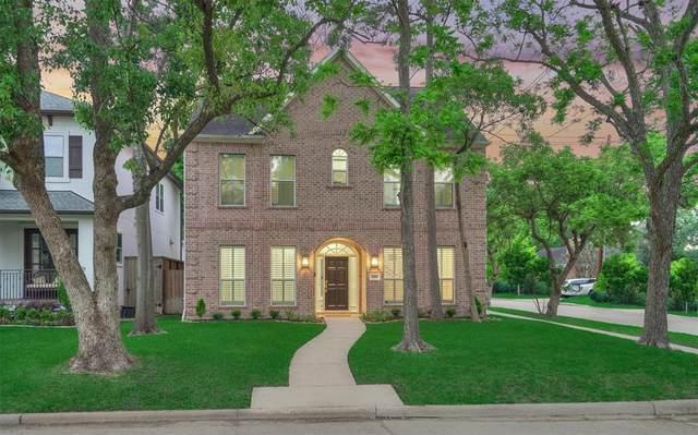 4400 Jane Street, Bellaire, TX 77401 (MLS #22975363) :: Michele Harmon Team