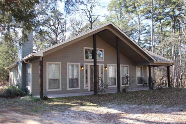610 County Road 4555, Winnsboro, TX 75494 (MLS #22979496) :: Texas Home Shop Realty