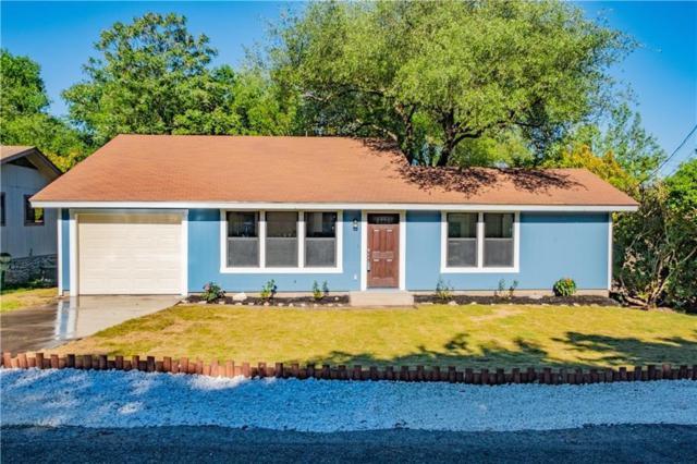 10621 W Lakeview Drive, Jonestown, TX 78645 (MLS #2298087) :: Texas Home Shop Realty