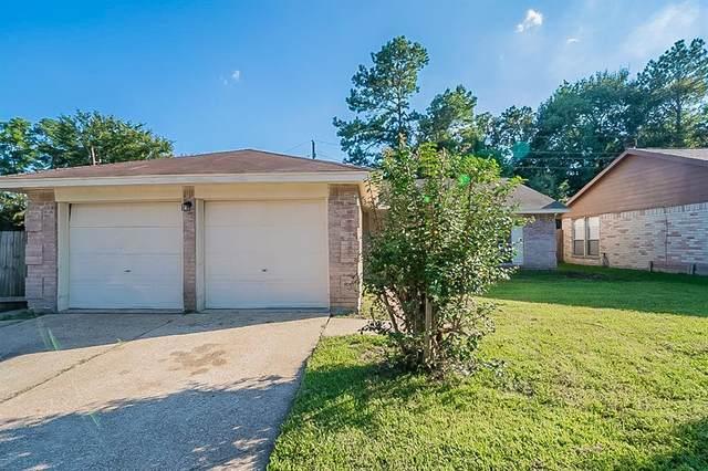 5630 Golden Grove Drive, Spring, TX 77373 (MLS #22981922) :: Texas Home Shop Realty