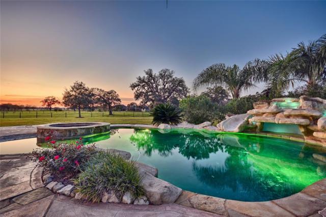 2410 Majestic Oaks Court, Rosharon, TX 77583 (MLS #22982036) :: Giorgi Real Estate Group