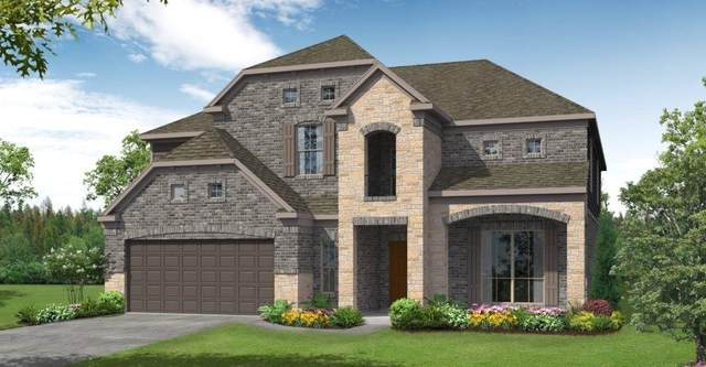 33031 Franklin Brooks Drive, Fulshear, TX 77423 (MLS #2298284) :: The SOLD by George Team