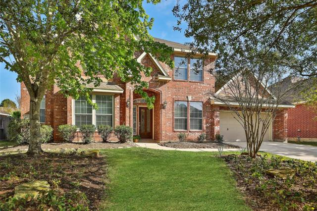 26 Rowan Tree Place, The Woodlands, TX 77384 (MLS #22983611) :: The Parodi Team at Realty Associates