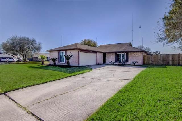 8307 Quail Shot Drive, Missouri City, TX 77489 (MLS #22984973) :: CORE Realty