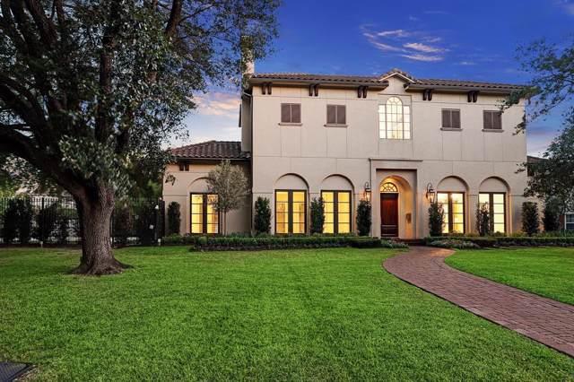 5737 Bayou Glen Road, Houston, TX 77057 (MLS #22986427) :: Giorgi Real Estate Group