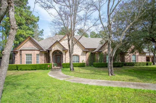 30233 Post Oak Run, Magnolia, TX 77355 (MLS #22987833) :: The Home Branch