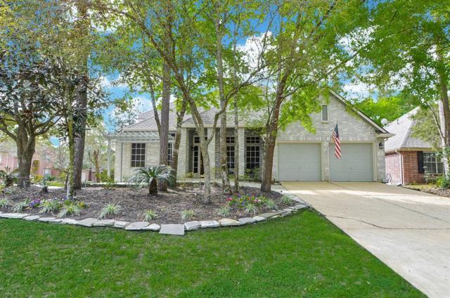 3 Bay Chapel Court, The Woodlands, TX 77385 (MLS #22989776) :: Fairwater Westmont Real Estate