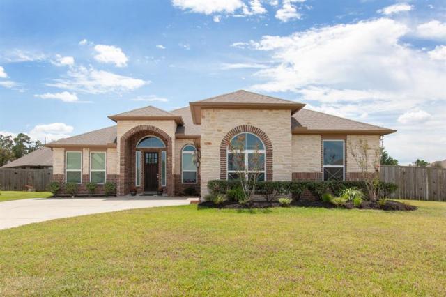 26908 Palo Pinto Trail, Magnolia, TX 77355 (MLS #22992893) :: Krueger Real Estate