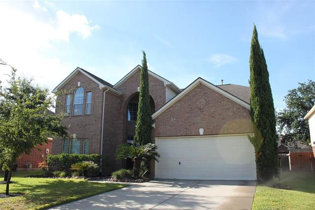 12714 Sienna Trails Drive, Tomball, TX 77377 (MLS #22995028) :: The SOLD by George Team