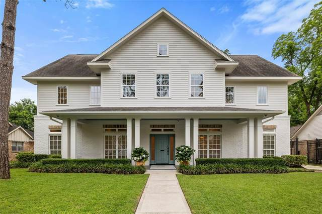 335 Wycliffe Drive, Houston, TX 77079 (MLS #22995159) :: Connell Team with Better Homes and Gardens, Gary Greene