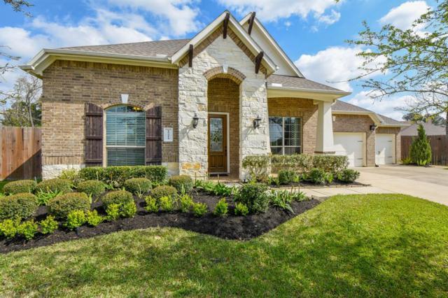 19414 Sanctuary Meadow Court, Spring, TX 77388 (MLS #22995444) :: Krueger Real Estate