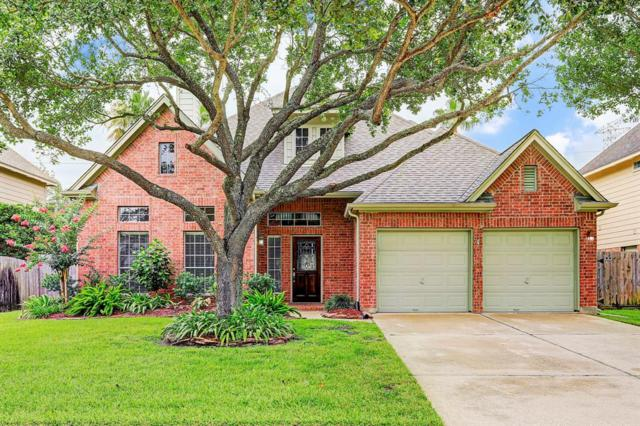 2325 Orleans Lane, Seabrook, TX 77586 (MLS #22996499) :: Ellison Real Estate Team